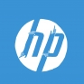 HP Hand Logotype